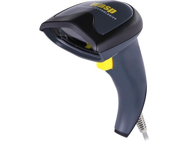 WASP BARCODE TECHNOLOGIES 633809002847 WASP WDI4200 2D USB BARCODE (Electronics Cables) photo