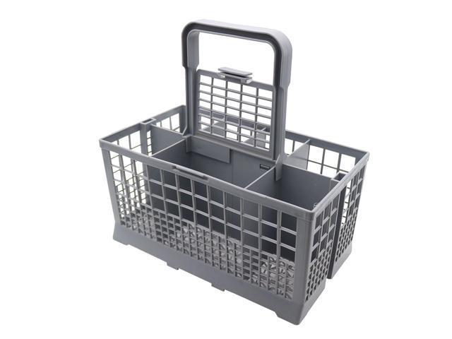 Universal Dishwasher Part Cutlery Basket Storage Box for Bosch Siemens BEKO AEG Candy Kenmore Whirlpool Maytag KitchenAid Maytag photo