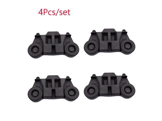 4PACKS W10195416 Lower Dishwasher Wheel Replacement Part for AP5983730 PS11722152 W10195416 W10195416VP photo