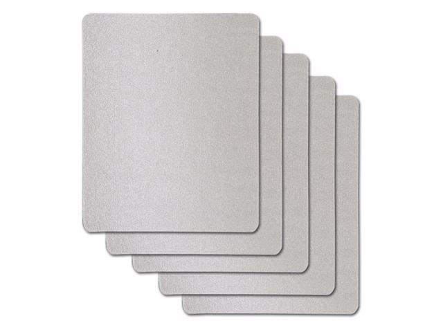 5pcs/lot Microwave Oven Repairing Part 150 x 120mm Mica Plates Sheets for Galanz Midea Panasonic LG etc. Microwave photo