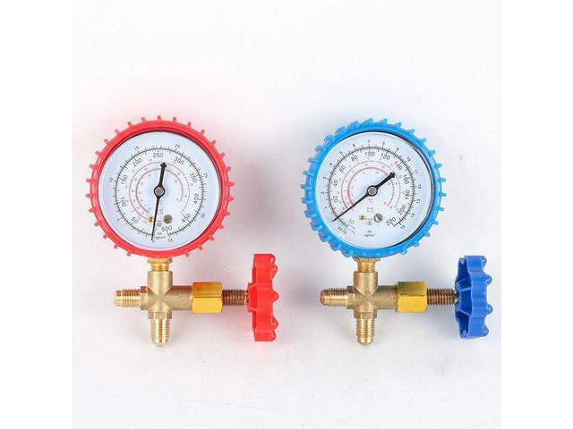 fluoride gauge household car air conditioning refrigerant CT-466 valve R22 refrigerator repair kit photo