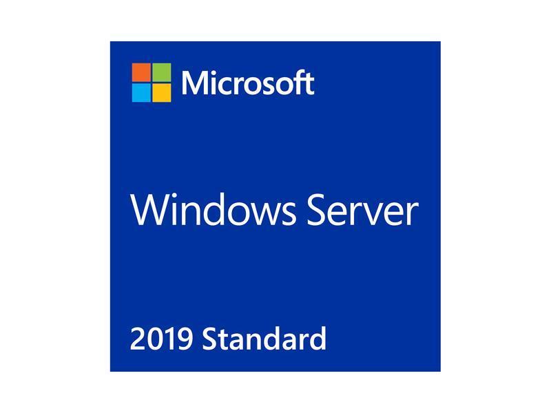 Microsoft Window Server 2016 Standard 64bit 16 Core OEM Full Version P73-07113
