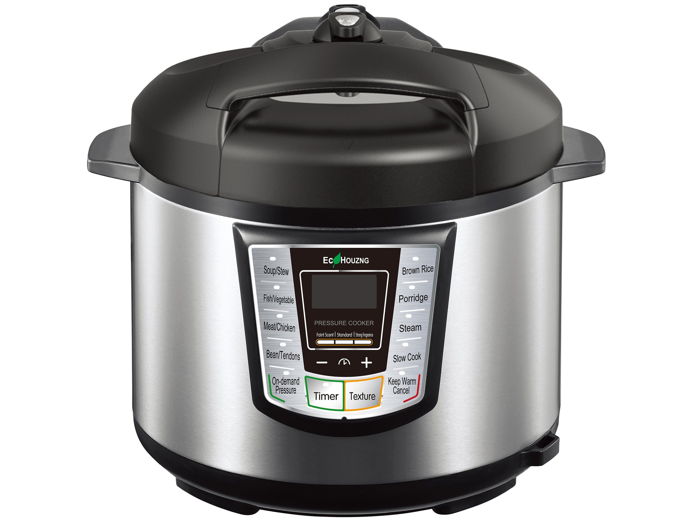 Ecohouzng Electric Pressure Cooker ECP5013