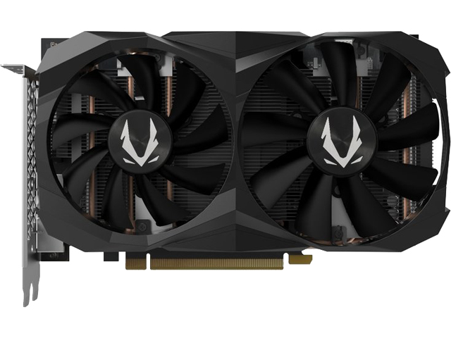 ZOTAC GeForce RTX 2060 GAMING Graphics Card