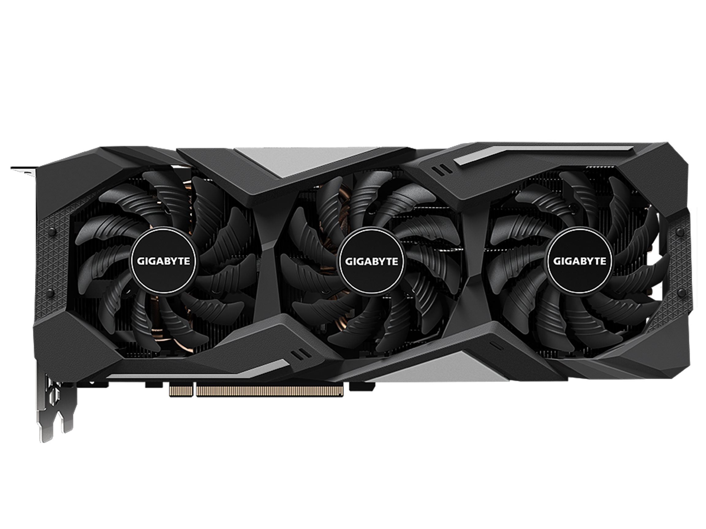 GIGABYTE Radeon RX 5700 XT GAMING OC 8G V2 Graphics Card
