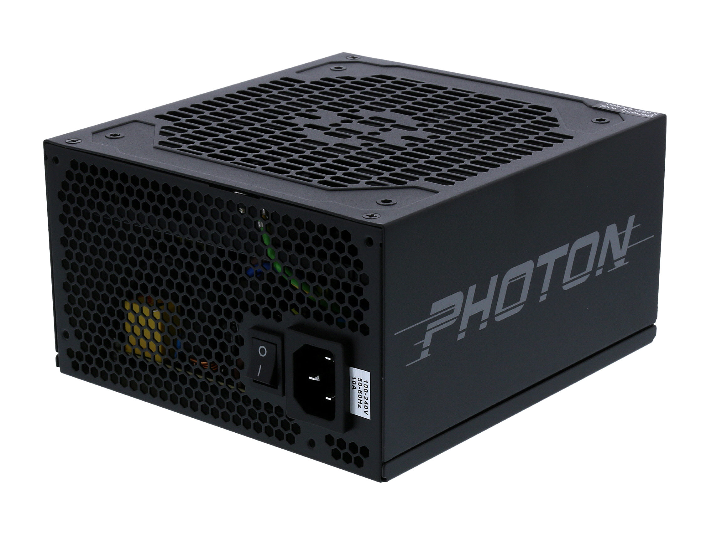 Rosewill PHOTON Series 750W Power Supply