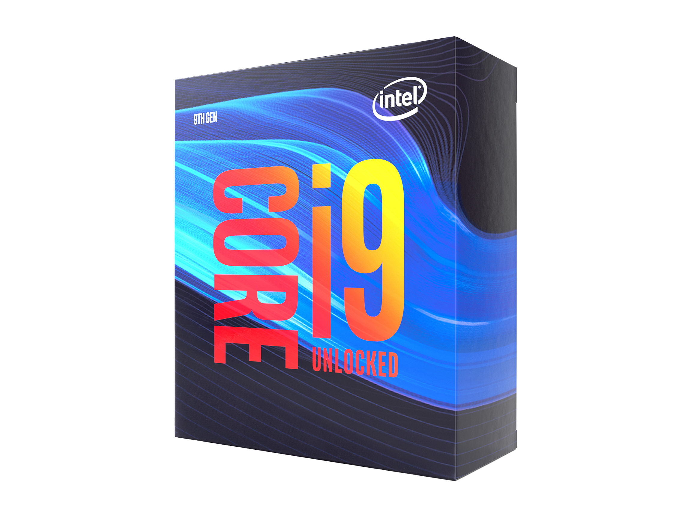Intel Core i9-9900K Coffee Lake 8-Core, 3.6 GHz Desktop Processor