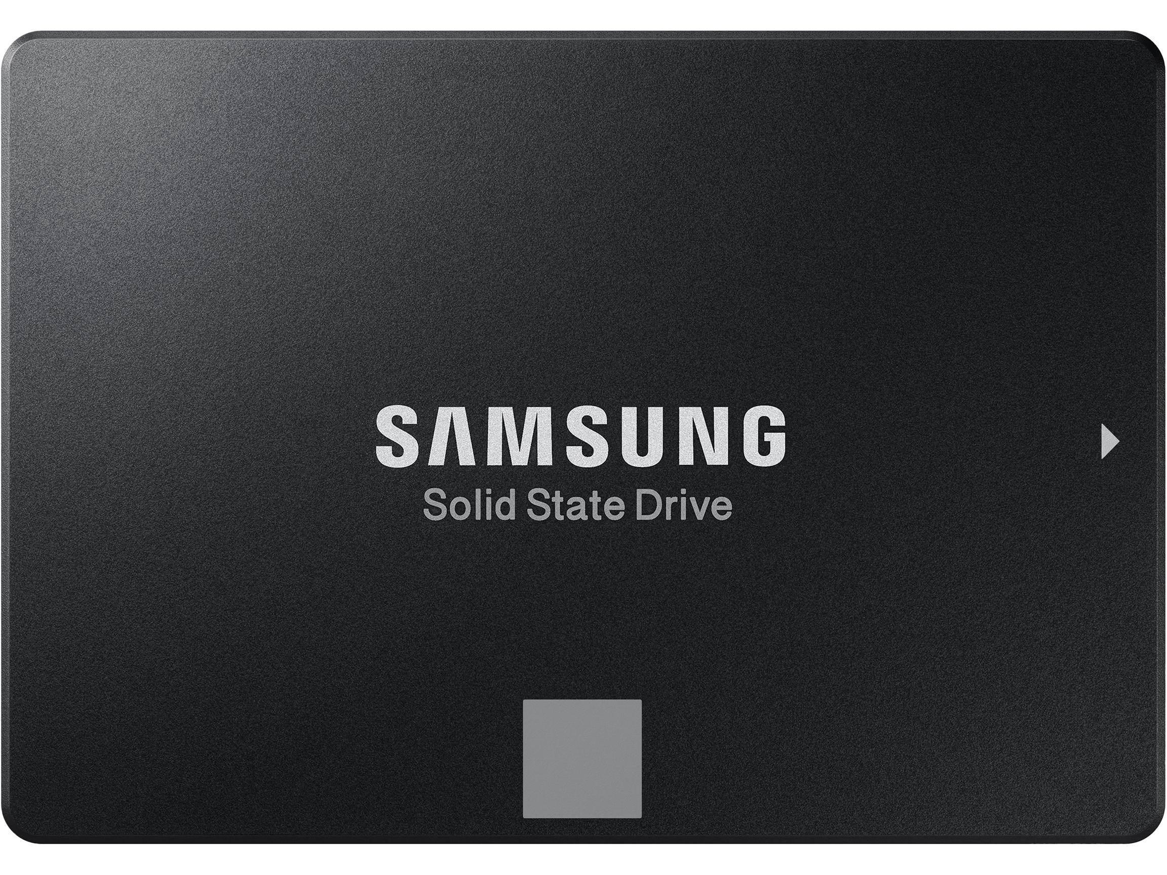 SAMSUNG 860 EVO Series 2.5