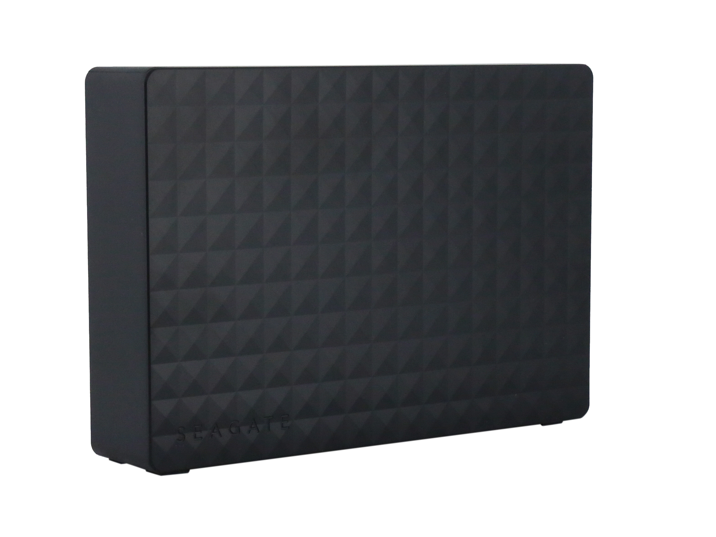 Seagate Expansion 10TB Desktop External Hard Drive for PC Windows PS4 Xbox USB 2.0 & 3.0 STEB10000400 - Black