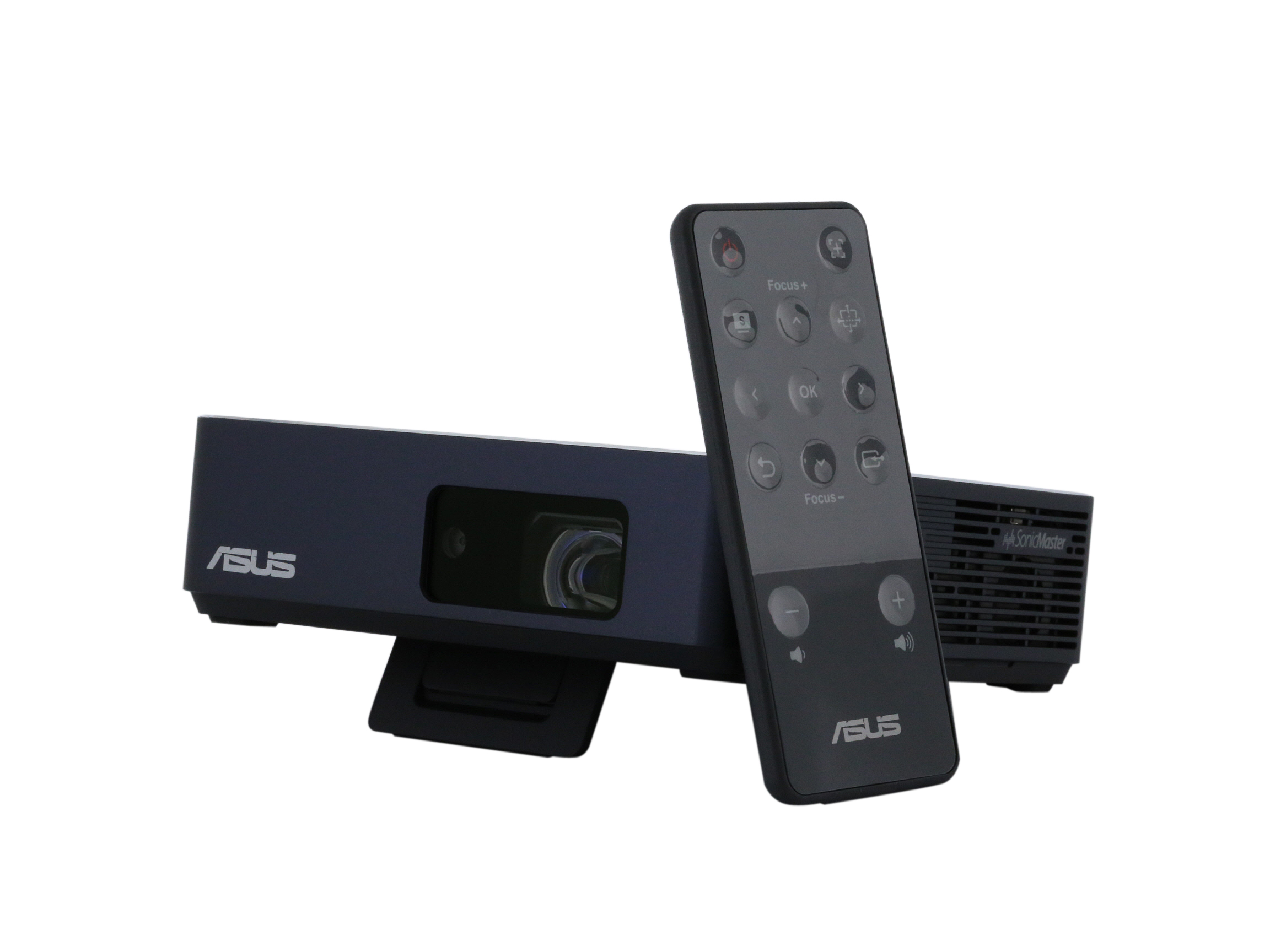 ASUS ZenBeam S2 LED Projector