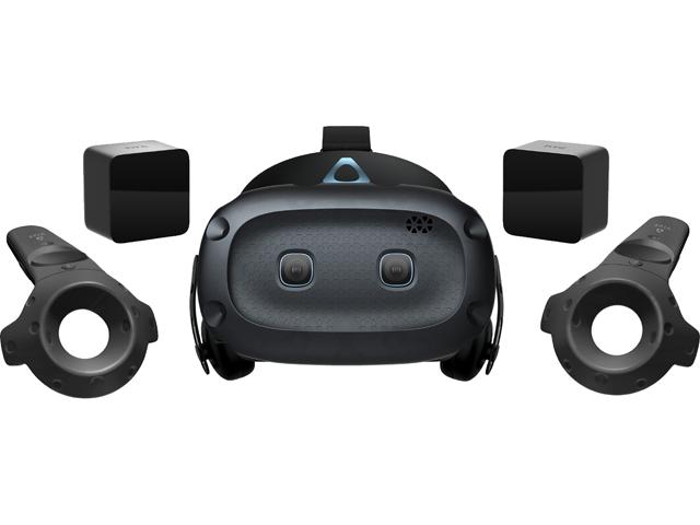 HTC VIVE Cosmos Elite VR Headset 99HART000-00
