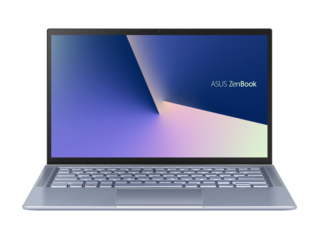 "ASUS ZenBook 14"" FHD Intel Core i7-10510U GeForce MX250 8GB RAM 512GB SSD Win 10 Home, UX431FL-EH74, Utopia Blue"