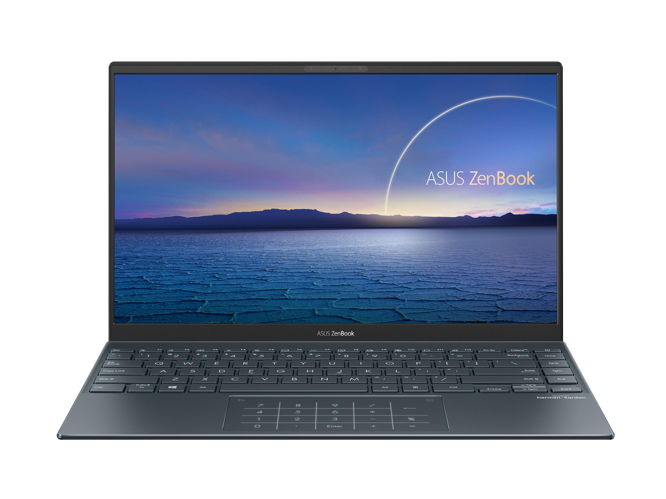 ASUS ZenBook 14 14