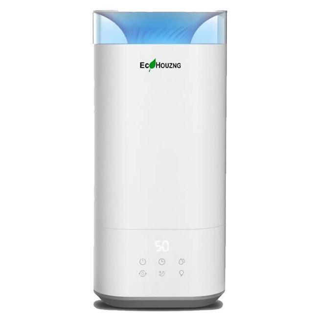 Ecohouzng Top-Fill Ultrasonic 5L Humidifier ECH2001150