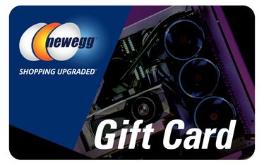 Newegg Gift Card