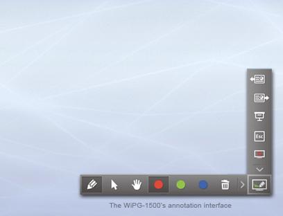 WePresent-1500