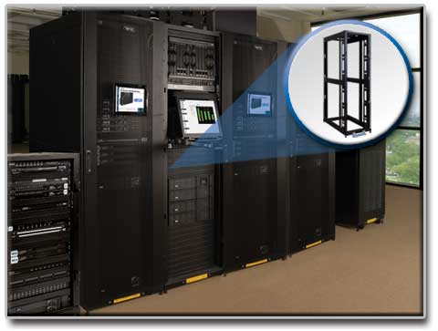 Optimized for Data Center Applications