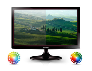 Samsung S20D300H LED Monitor