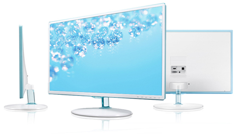Samsung S24D360HL LED Monitor