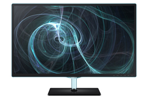 Samsung S27D390H LED Monitor