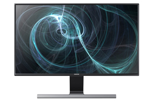Samsung S24D590PL LED Monitor