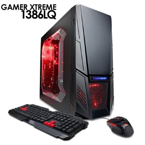 Gamer Xtreme 1386LQ