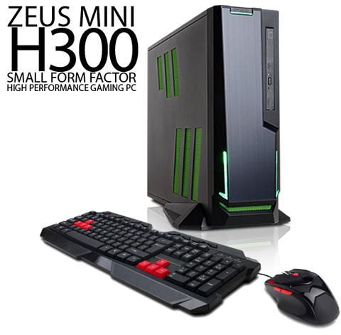 Zeus Mini H300