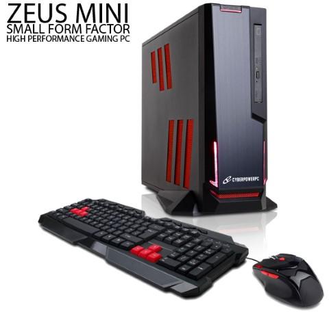 Zeus Mini A100