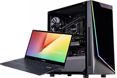 PCs & Laptops
