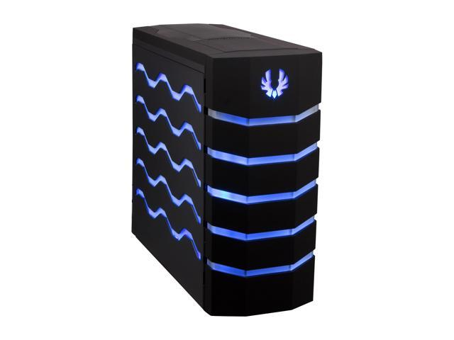 BitFenix Colossus Black Steel Full Tower Case