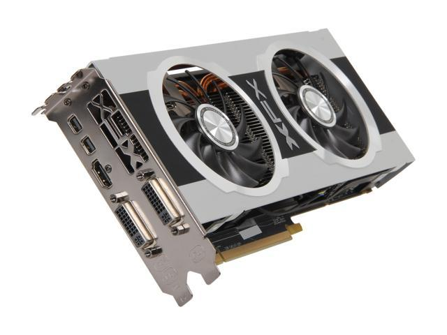 XFX Double D FX-785A-CDFC Radeon HD 7850 2GB 256-bit GDDR5 PCI Express 3.0 x16 HDCP Ready CrossFireX Support Video Card