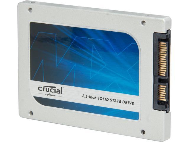 Crucial MX100 CT512MX100SSD1 2.5 inch 512GB SATA III MLC Internal Solid State Drive (SSD)
