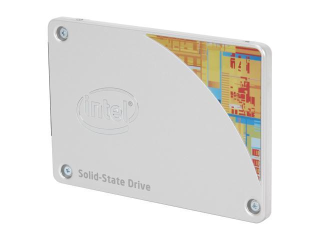 Intel 530 Series SSDSC2BW240A4K5 2.5 inch 240GB SATA III MLC Internal Solid State Drive (SSD)