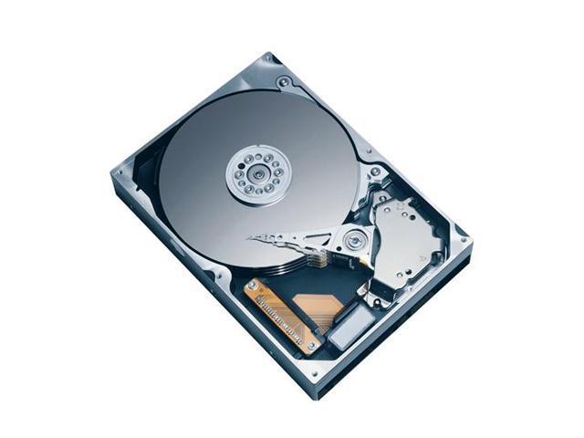 HITACHI Travelstar 5K500.B HTS545050B9A300 (0A57915) 500GB 5400 RPM 8MB Cache 2.5 Inch SATA 3.0Gb/s Internal Notebook Hard Drive -Bare Drive