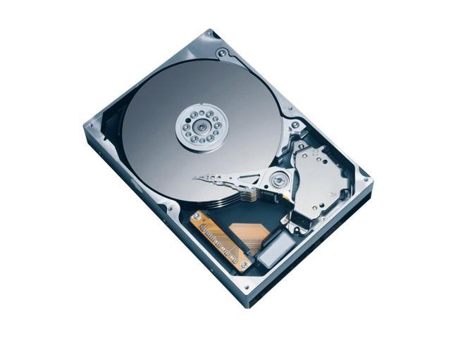 Seagate Barracuda 7200.8 ST3400832AS 400GB 7200 RPM Serial ATA150 Hard Drive with NCQ - OEM