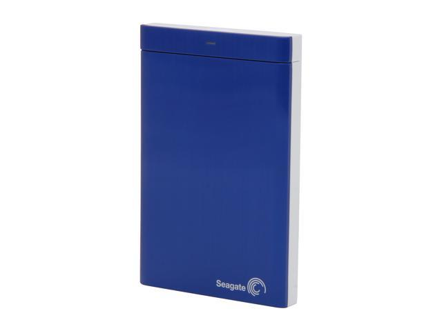 Seagate Backup Plus 1TB 2.5 inch USB 3.0 Blue Portable Hard Drive