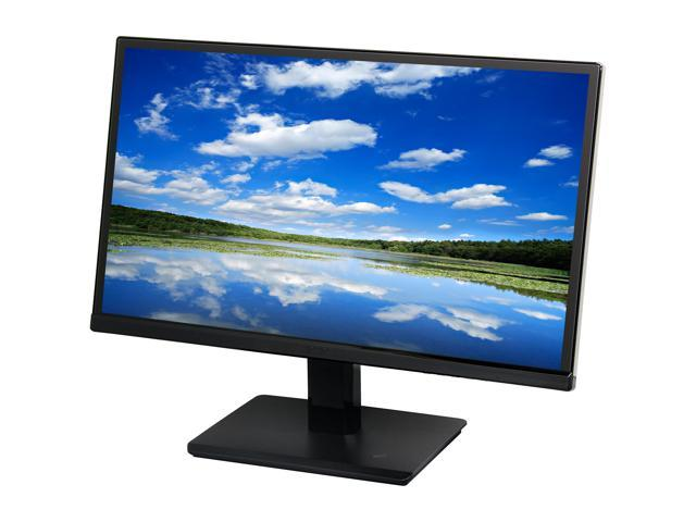 Acer H226HQLbid Black 21.5 inch 5ms (GTG) HDMI Widescreen LED Backlight LED Backlit LCD Monitor, IPS Panel 250 cd/m2 ACM 100,000,000:1 (1000:1)