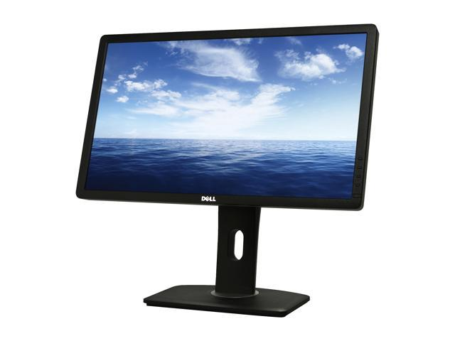 Dell UltraSharp U2312HM IPS-Panel Black 23 inch 8ms Swivel & Height Adjustable Widescreen LCD Monitor with LED 300 cd/m2 2 Million:1 DCR (1000:1)