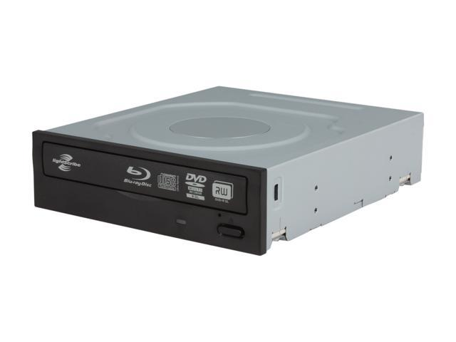 LITE-ON Black 12X BD-ROM 16X DVD-ROM 48X CD-ROM SATA Internal Internal 12x BD Combo Model iHES212-08 LightScribe Support