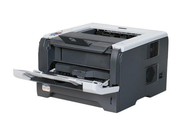 brother HL-5340D High-Speed Monochrome Laser Printer With Duplex