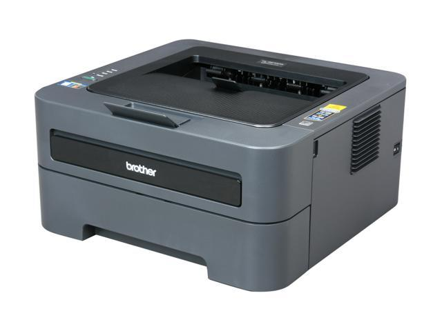 Brother HL-2270DW Workgroup Up to 27 ppm Monochrome Wireless Laser Printer with Duplex