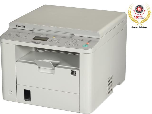 Canon imageCLASS D530 MFP Up to 26 ppm Monochrome Laser Printer
