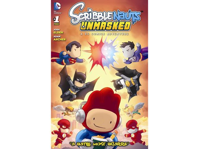 scribblenauts unmasked free download full version