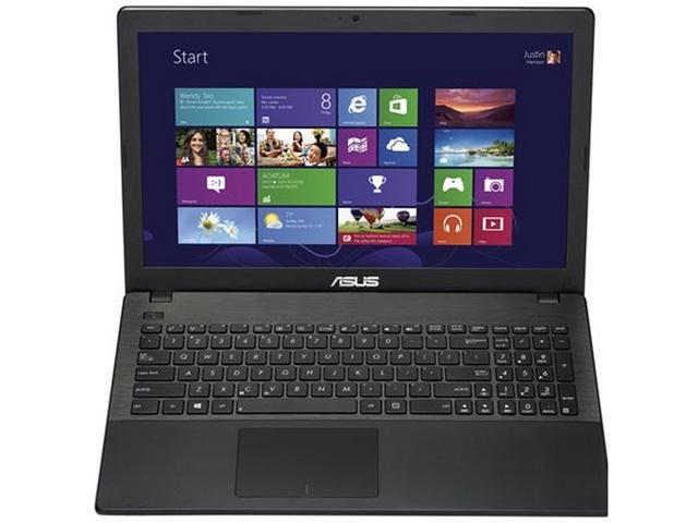 ASUS X551CA-DH31 Intel Core i3 3217U (1.80GHz) 4GB Memory 500GB HDD 15.6 inch Notebook Windows 8 64-bit