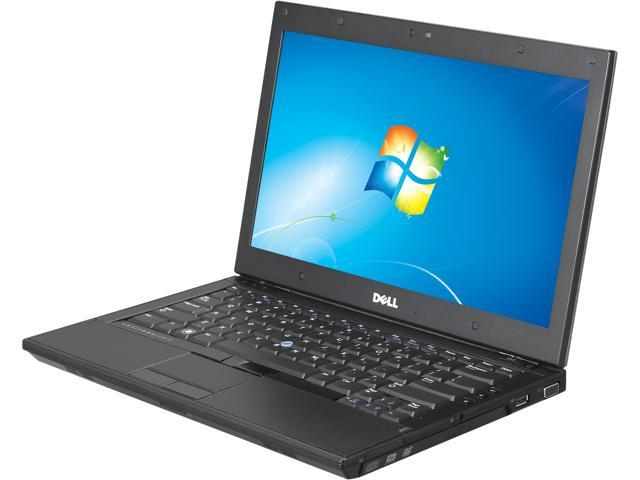 Refurbished: DELL Latitude E4310 Intel Core i5 540M(2.53GHz) 4GB Memory 250GB HDD 13.3 inch Notebook Windows 7 Professional 64-bit