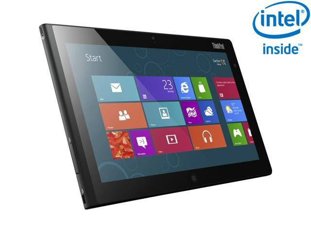 ThinkPad Tablet 2 (36795MU) Intel Atom 2GB Memory 64GB 10.1 inch Touchscreen Tablet Windows 8 32-bit