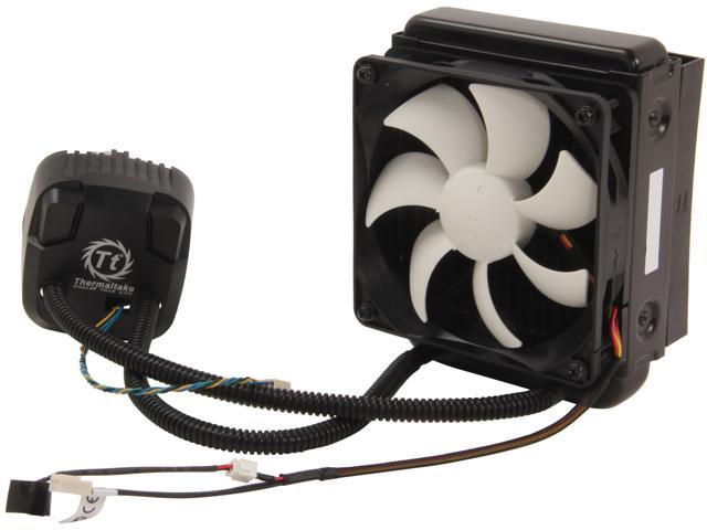 Thermaltake Bigwater A80 CLW0214 Water Cooling Kit