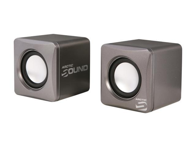 ARCTIC S111 Compact Speakers