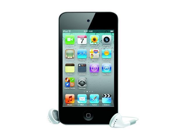 Apple MC544LL/A - 32GB iPod Touch w/ Camera (4th Gen) (Newest Model)