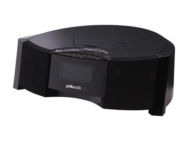 Polk Audio Tabletop Digital Audio System with iPod/iPhone Dock - I-Sonic